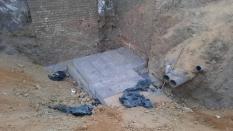 پروژه مخزن ذخیره آب فولاد سیرجان ایرانیان